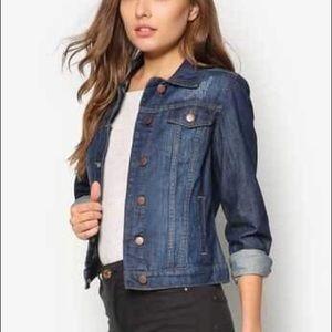Dorothy Perkins Class Denim Jacket, Fits Sz Small